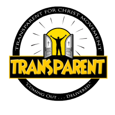 Transparent For Christ Movement OFFICIAL LOGO (PNG)